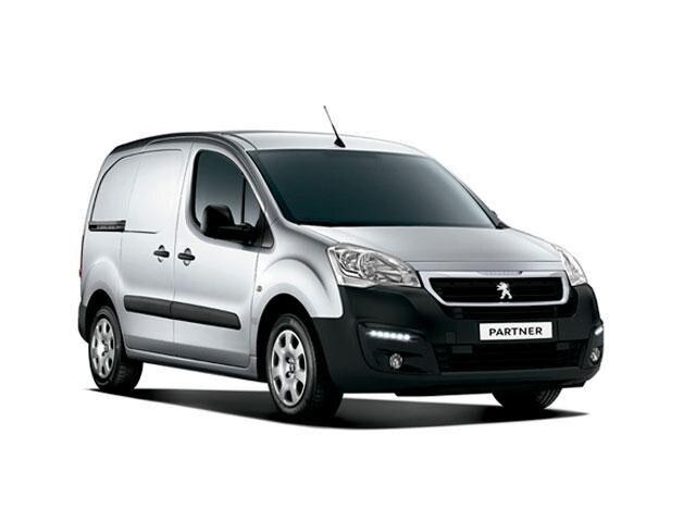 Peugeot Partner Avantage