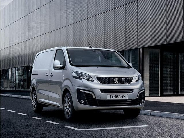 Peugeot Expert Avantage