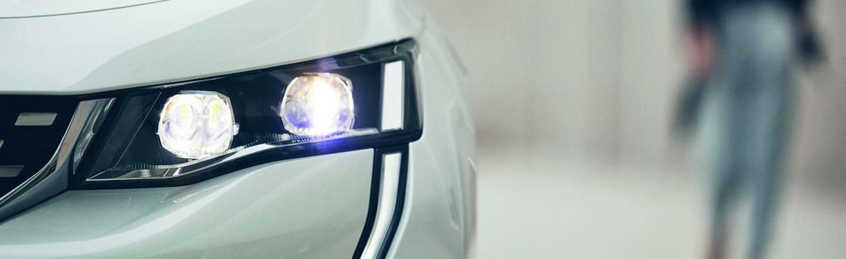 Leasing Peugeot: alquiler con opción a compra para profesionales