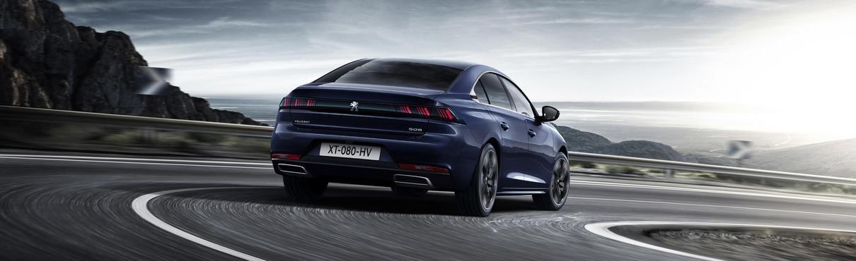 Préstamo Peugeot para vehículos profesionales