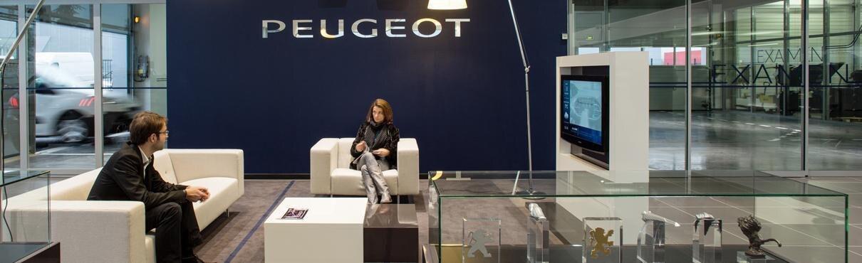 Peugeot Financiacion