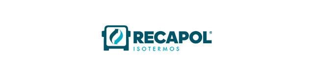 Recapol Isotermos Logo