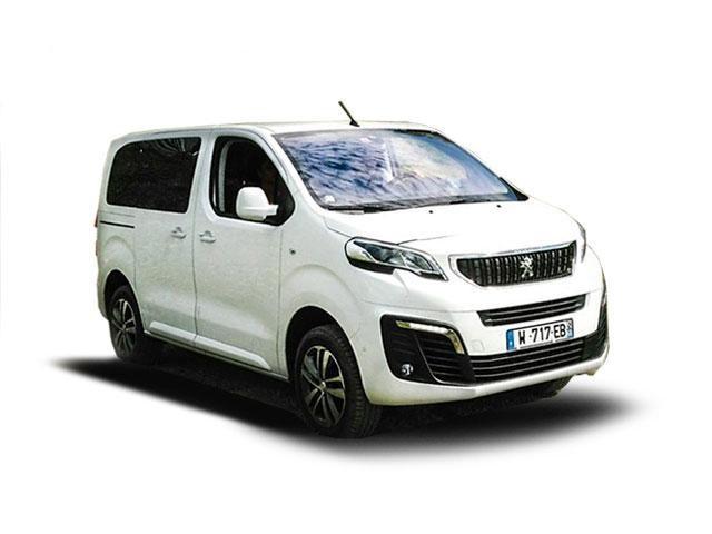 Peugeot Expert 4x4 Edition