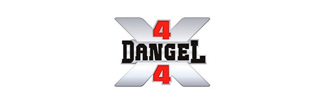 Automóviles Dangel Logo