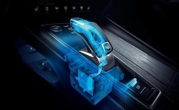 Caja Cambios Automática Peugeot 508