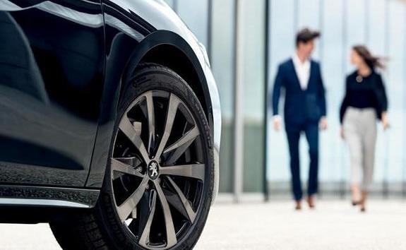 Peugeot financiación Profesionales
