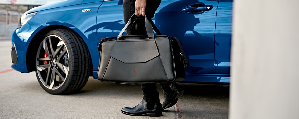 Nueva Gama Peugeot 308
