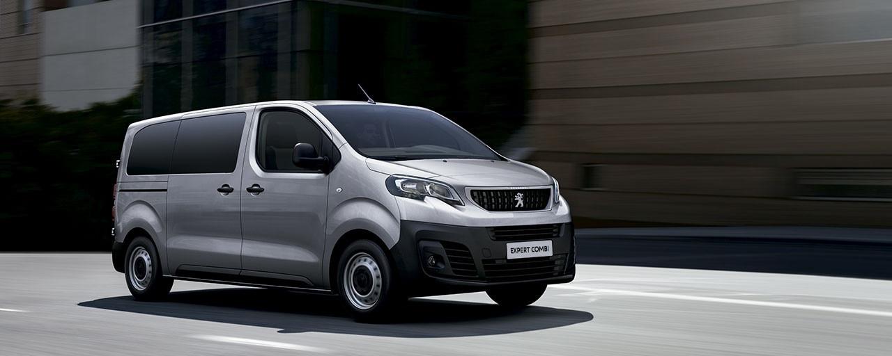 Mainbanner Peugeot Expert Combi