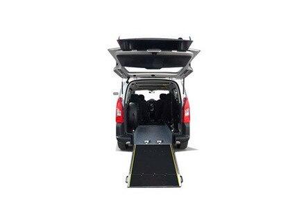 Mobility Edition Plataforma Elevadora