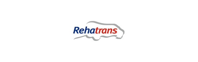 Rehatrans Logo