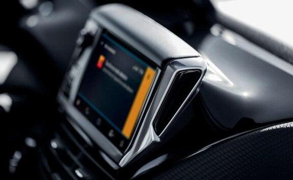 Peugeot SUV 2008 - Mirror Screen