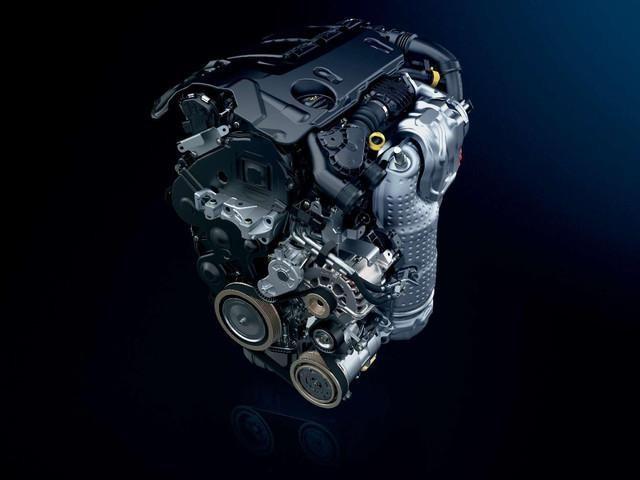 Motorización Blue HDi