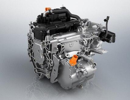 Nuevo PEUGEOT e-Expert - Motor eléctrico