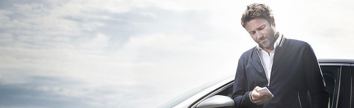 Servicios Peugeot: MyPeugeot APP y Free2Move
