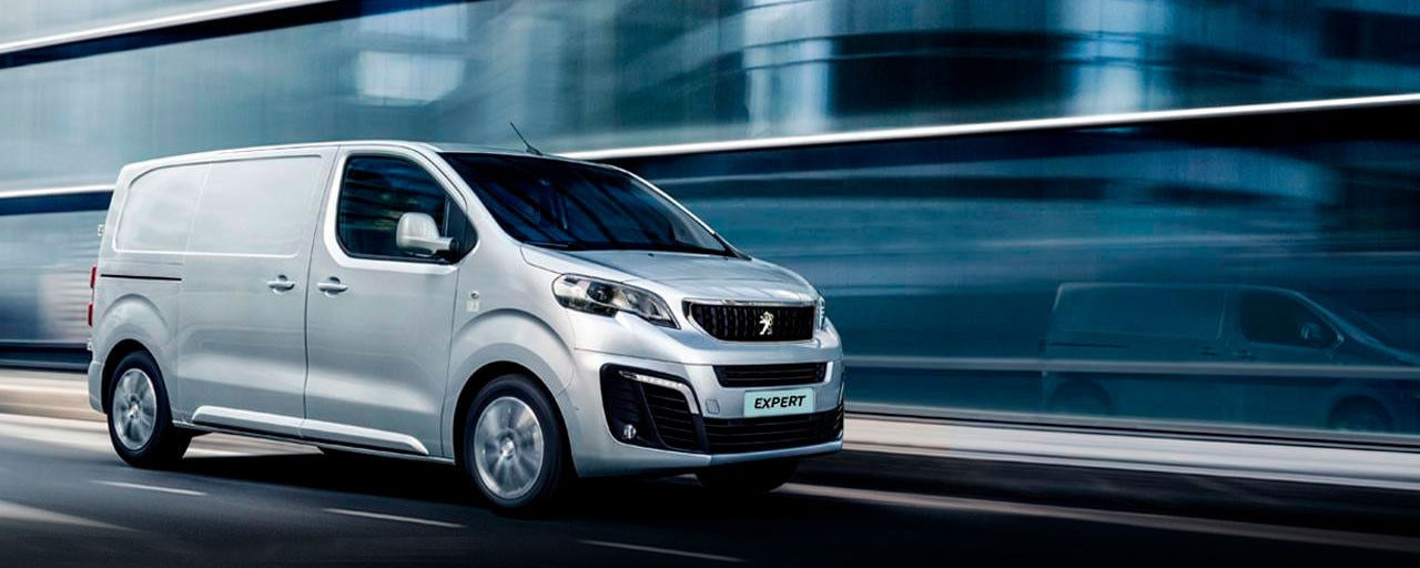 Peugeot furgon expert