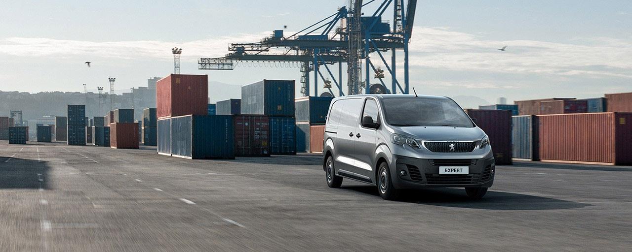 Peugeot Expert - Furgón Comercial