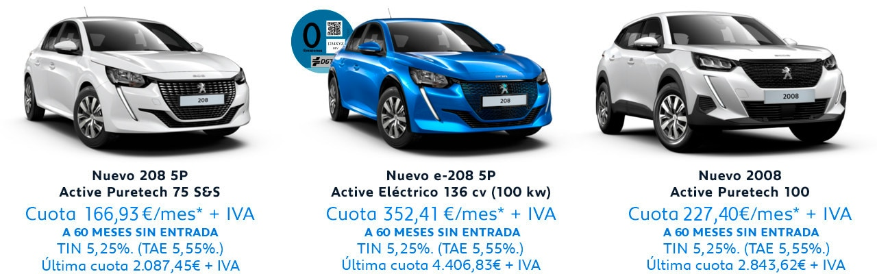 Peugeot Empresas - Leasing