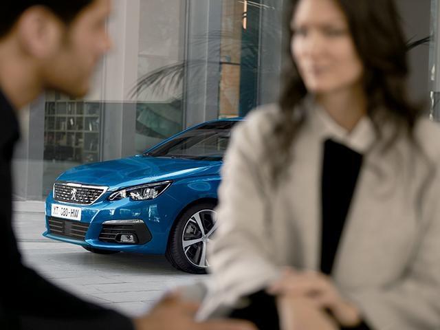 Empresas - Peugeot Gestión Multas