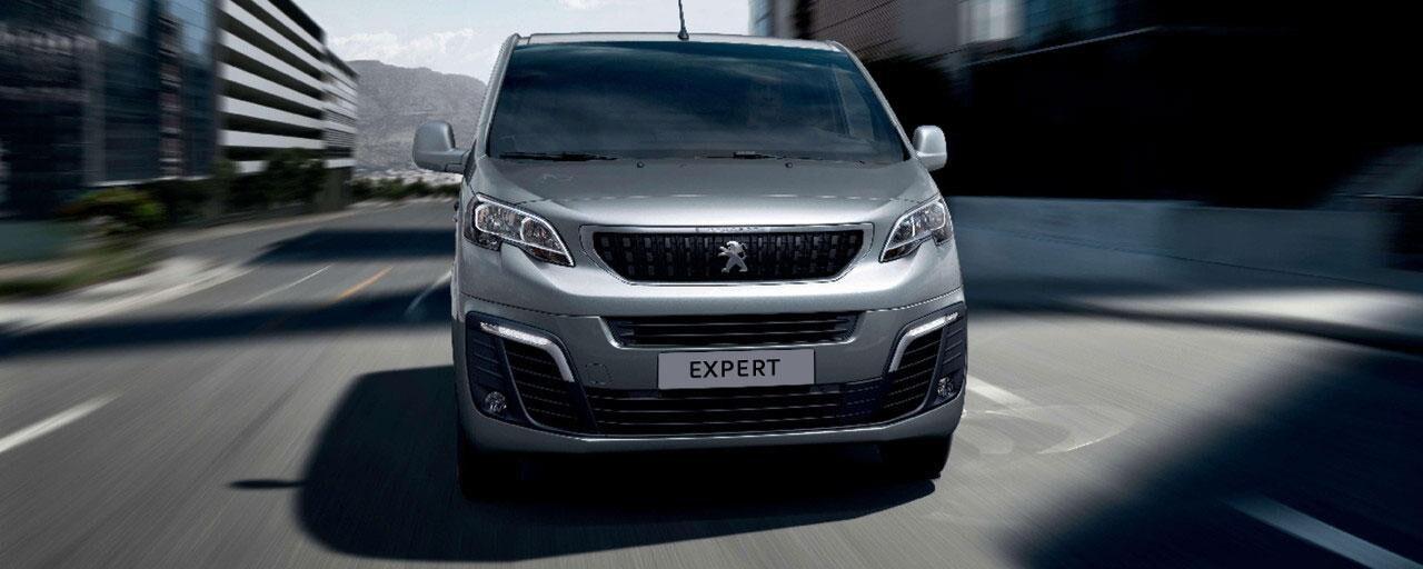 Peugeot Expert Furgón Comercial - Servicios especiales para los profesionales