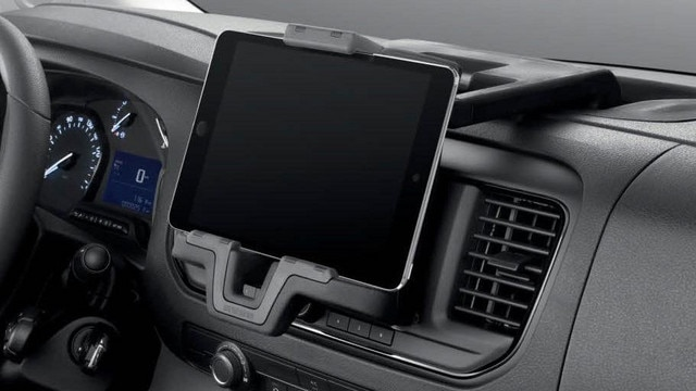 Peugeot Expert Furgón confort