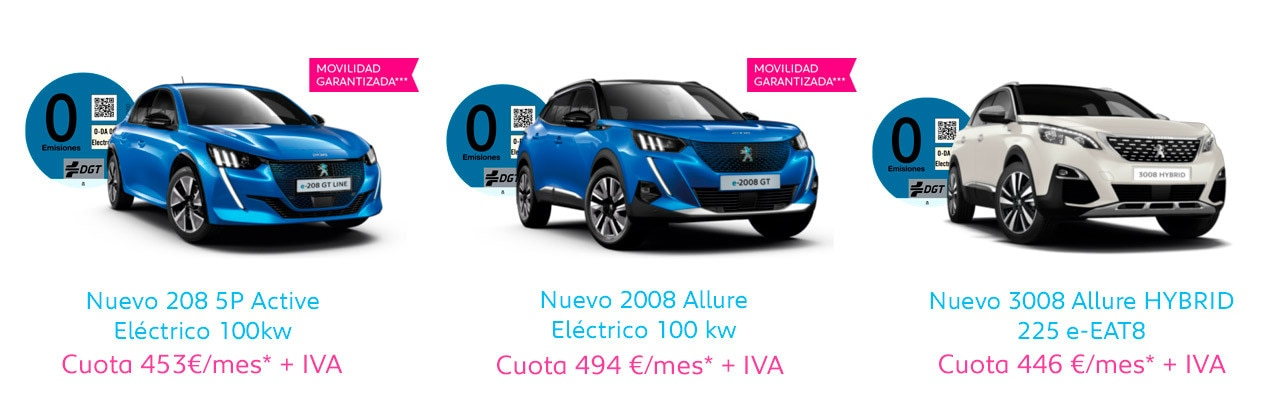 Peugeot Free2move