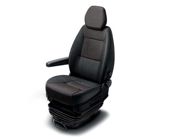 Peugeot Boxer Furgón confort oficina móvil